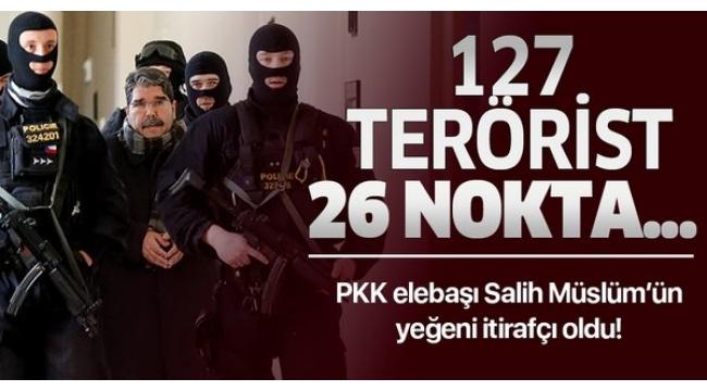 Son dakika: 174 kişinin katili PKK'lı terörist Müzeyyen Aydınlı SİHA'larla vuruldu.