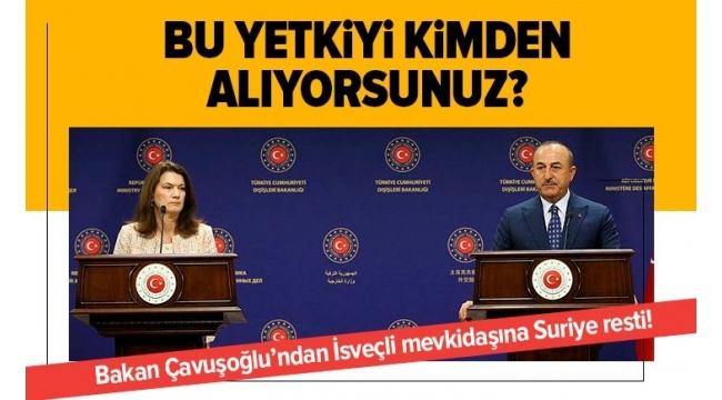 Son dakika: Ermenistan'ın Azerbaycan'a saldırıları! Bakan Çavuşoğlu'ndan önemli açıklamalar..