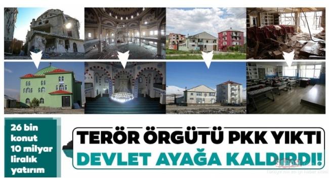 HDP'den PKK''nın sivillere yaptığı alçak saldırı sonrası ilk açıklama