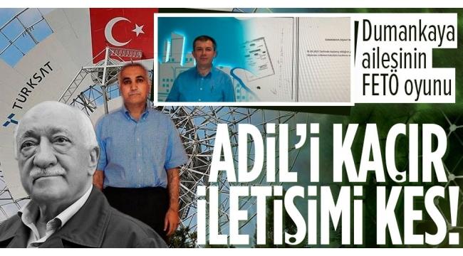 15 Temmuz gecesi Türksat yayınlarını kesmeye çalışan sivil Dumankaya yöneticisi çıktı