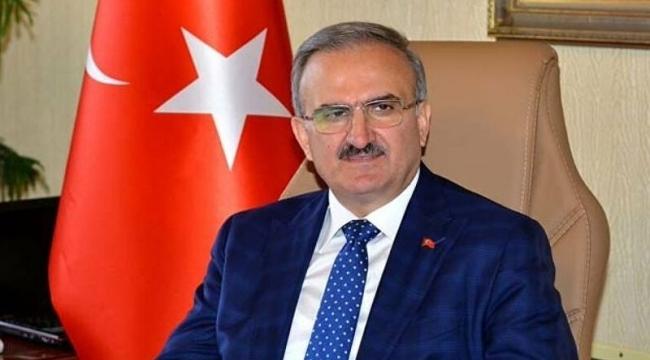 Diyarbakır Valisi, Münir Karaloğlu'nun Kurban Bayramı Mesajı